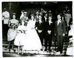 Mariage de M. & Mme. Donald Lavigne / Wedding of Mr. & Mrs. Donald Lavigne