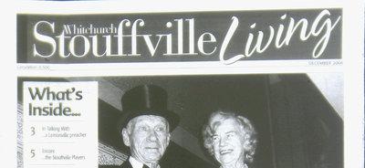 Whitchurch Stouffville Living