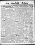 Stouffville Tribune (Stouffville, ON), December 2, 1937