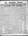 Stouffville Tribune (Stouffville, ON), December 9, 1937