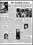 Ayres, Elaine Marie to Ayres, George and Ayres, Jessie (née Harding) (Born)