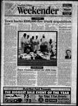 Stouffville Tribune (Stouffville, ON), September 12, 1992