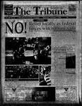 Stouffville Tribune (Stouffville, ON), November 1, 1995