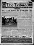 Stouffville Tribune (Stouffville, ON), April 20, 1996