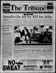 Stouffville Tribune (Stouffville, ON), May 18, 1996