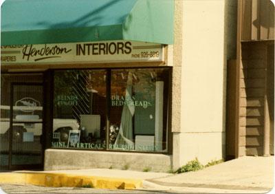 Henderson Interiors