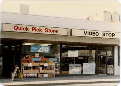 Quick Pick Store