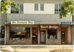 Kensington Shop