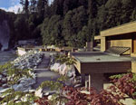 Capilano Salmon Hatchery