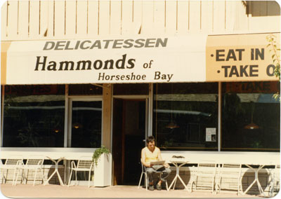 Hammond's of Horseshoe Bay