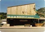 Bay Moorings Restaurant