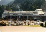 BC Ferries Terminal
