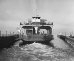 North Vancouver Ferry