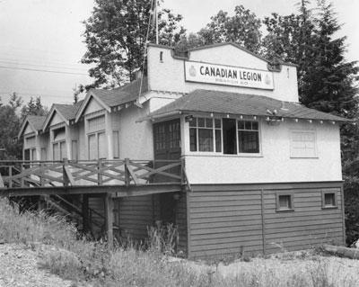 Canadian Legion