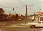 Marine Drive and 15th Street