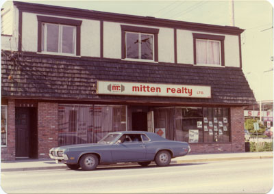 Mitten Realty Ltd.