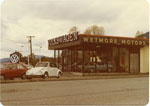 Wetmore Motors