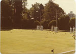 West Vancouver Lawn Bowling Club