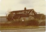 House, Argyle Avenue