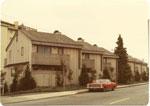 Bellevue Townhouses