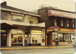 Windmill Toys, Harlow's Dining Lounge, and Mac's