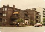 Condominiums at 1340 Duchess Avenue