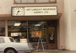Art Langley Insurance Agency Ltd.