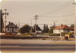 Southeast Corner of Marine Drive and 15th Street
