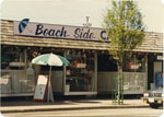 Beach Side Cafe