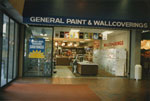 General Paint & Wallcoverings