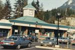 Caulfeild Plateau Shopping Centre
