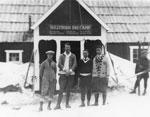 Hollyburn Ski Camp