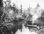 Canoeing in Ambleside