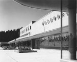 Woolworth's and Woodwards