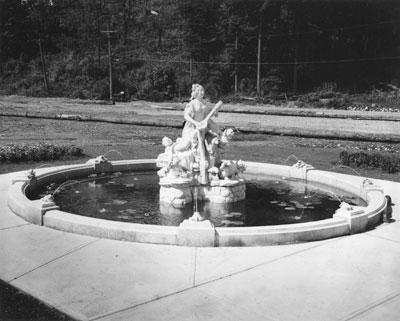 Park Royal Sculpture