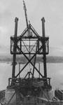 Lions Gate Bridge Construction