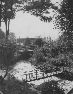 Macdonald's Creek