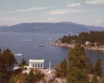 West Vancouver Shoreline