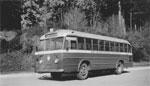 West Vancouver Bus #36