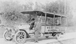 First West Vancouver Bus