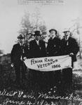 Fenian Raid Veterans