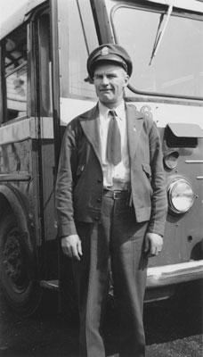 Robby Robinson I.D. photo