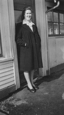 Nancy Masterman I.D. photo