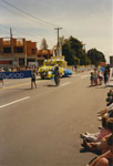 Community Day Parade (Collingwood School)