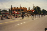 Community Day Parade (Vancouver Firefighters Band)