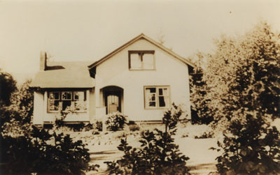 House at 2237 Lawson Avenue