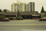 West Vancouver Memorial Library (1987)