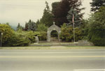 West Vancouver Memorial Arch (1987)