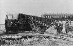 P.G.E. Railway Train Derailment