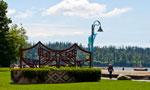Ambleside Park Sculpture